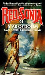 Red Sonja: Star of Doom