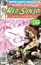Red Sonja #12