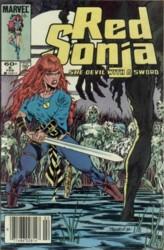 Red Sonja Vol. 3 #6