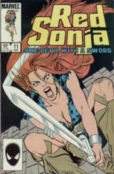 Red Sonja Vol. 3 #11