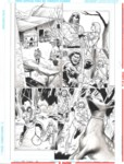 Red Sonja #32 page 3
