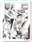 Red Sonja #32 page 18