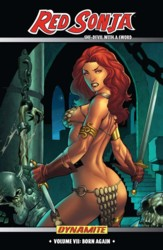 Red Sonja Vol. 7