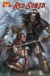 Red Sonja: Wrath of the Gods #1