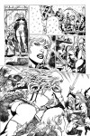 Red Sonja: Wrath of the Gods #1 Page 1