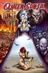 Queen Sonja #3 Mel Rubi cover