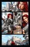Queen Sonja #4 Page 2