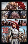 Queen Sonja #4 Page 4