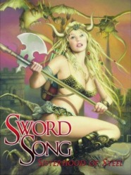 Sword Song: Sisterhood of Steel