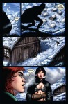 Red Sonja: Wrath of the Gods Vol. 1 Page 2