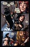 Red Sonja: Wrath of the Gods #1 Page 3