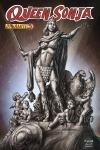 Queen Sonja #5 Mel Rubi cover