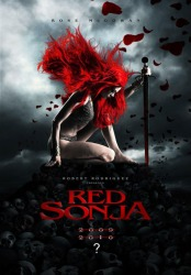 Red Sonja delayed until ?