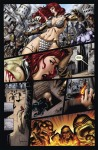 Red Sonja: Wrath of the Gods #2 Page 5