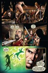 Red Sonja: Wrath of the Gods #3 Page 2