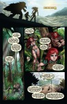 Red Sonja: Wrath of the Gods #3 Page 3