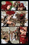 Red Sonja: Wrath of the Gods #3 Page 4