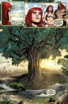 Red Sonja: Wrath of the Gods #3 Page 5