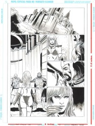 Red Sonja #32 page 8