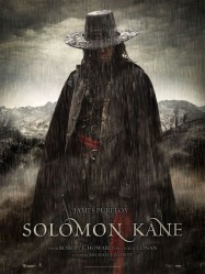 James Purefoy as Solomon Kane