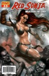 Red Sonja: Wrath of the Gods #3