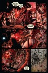 Red Sonja: Wrath of the Gods #4 Page 1