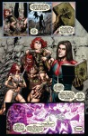 Red Sonja: Wrath of the Gods #4 Page 2