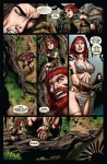 Red Sonja: Wrath of the Gods #4 Page 4