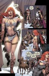 Red Sonja #50 Page 2