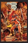 Red Sonja Annual #3 Page 1