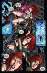 Red Sonja: Wrath of the Gods #5 Page 2