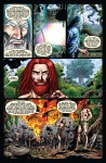 Red Sonja: Wrath of the Gods #5 Page 3