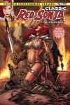 Classic Red Sonja Re-Mastered #2