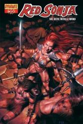 Red Sonja #55