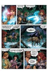 Classic Red Sonja Re-Mastered #4 Page 3