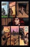 Queen Sonja Vol. 1 Page 12