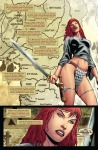 Red Sonja #52 Page 1