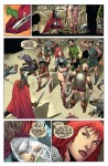 Red Sonja #52 Page 4