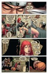 Red Sonja #52 Page 5