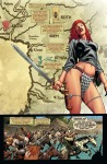 Red Sonja #53 Page 1