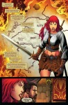 Red Sonja #54 Page 1
