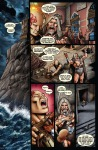 Red Sonja #43 Page 1