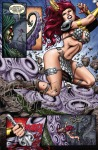Red Sonja #43 Page 3