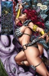 Red Sonja #43 Page 4