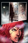 Red Sonja #48 Page 1