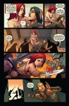 Queen Sonja #15 Page 2