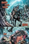 Red Sonja: Deluge Page 1
