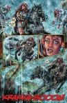 Red Sonja: Deluge Page 3