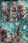 Red Sonja: Deluge Page 6
