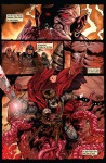 Red Sonja: Revenge of the Gods #2 Page 1